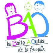 Le nouveau Logo BAO créé par Elodie Mallet!!